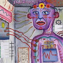 Motivo-esquizofrenia