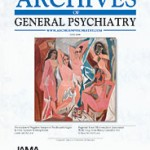 Archives of General Psychiatry