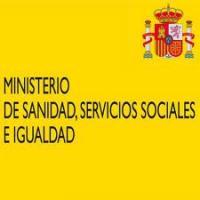 Ministerio de Sanidad, Servicios Sociales e Igualdad