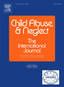 Child Abuse and Neglect International Journal