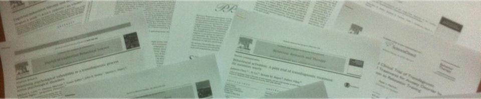 Cabecera de Noticias de psicología clínica y de la salud en otros medios generalistas
