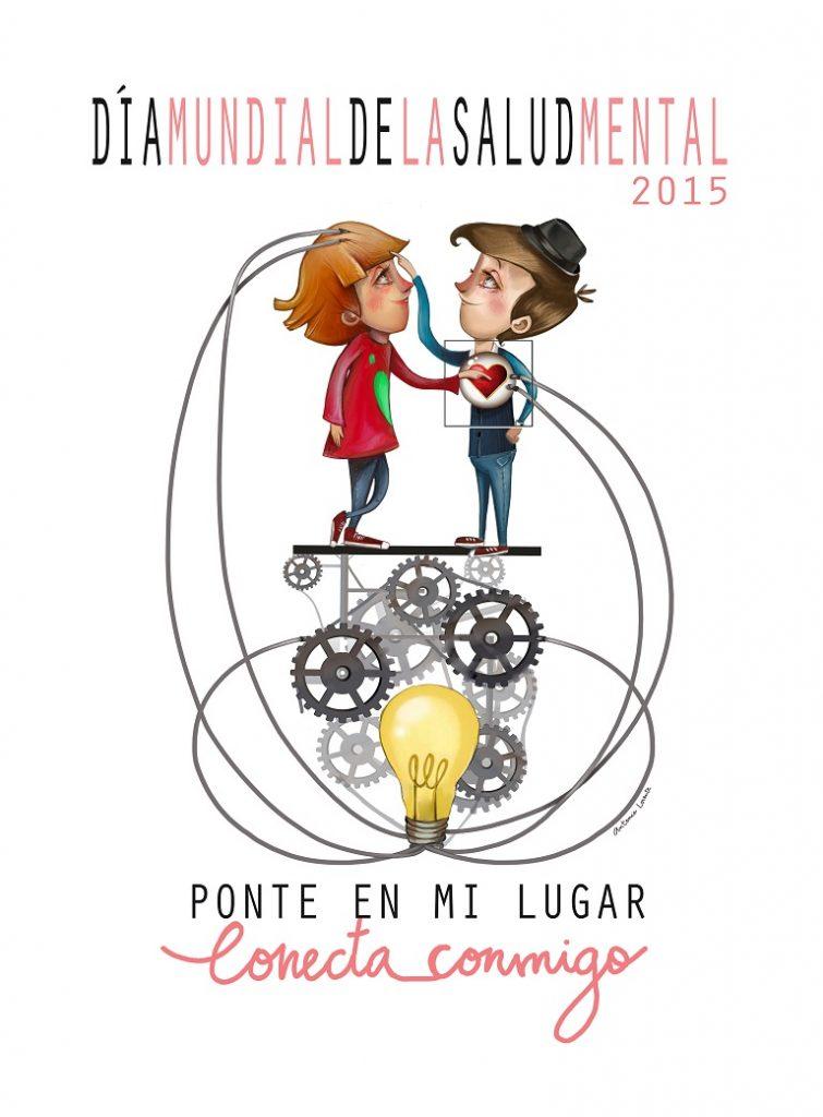 Día Mundial de la Salud Mental 2015