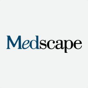 Logotipo de la revista Medscape
